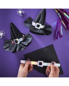 Creep It Real - Witch Hat Paper Napkins