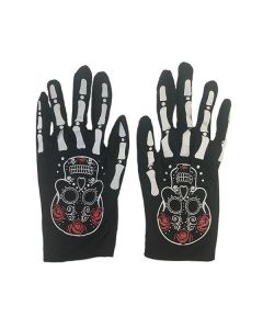 Day of Dead Gloves