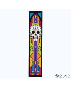 Day of the Dead Pennants