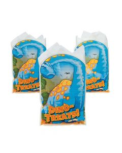 Dino-Mite Treat Bags