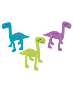 Dinosaur 3D Bendables
