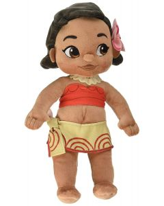 Disney Animators' Collection Moana Plush Doll