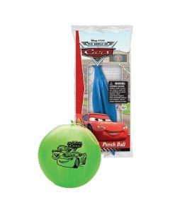 Disney Cars Punch Ball Balloon