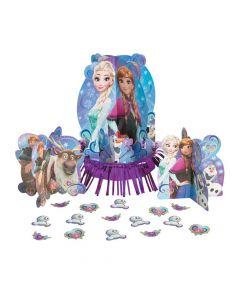 Disney Frozen Magic Table Decor
