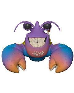 Disney Moana Tamatoa Collectible Figure