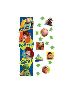 Disney Toy Story Door Decor Kit