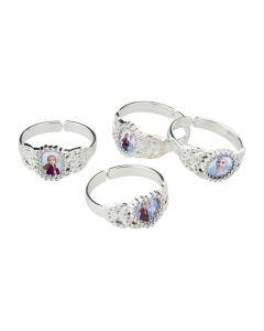 Disney's Frozen II Jewel Bracelets