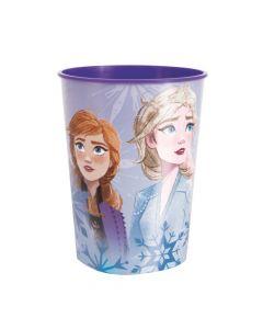 Disney's Frozen II Plastic Favor Cup