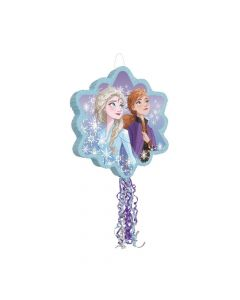 Disney's Frozen II Pull-String Piñata