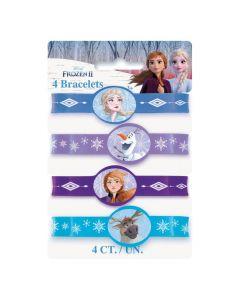 Disney's Frozen II Stretchy Bracelets