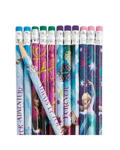 Disney's Frozen Pencils