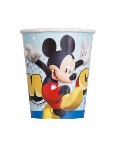 Disney's Mickey Mouse Party Cups