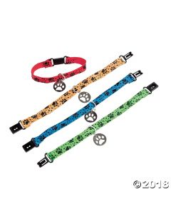 Dog Collar Bracelets