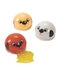 Dog Drool Slime Character Toys