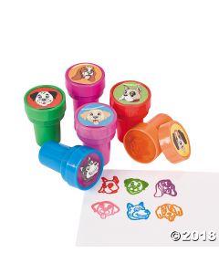 Dog Stampers