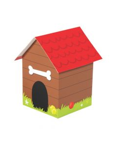 Doghouse Treat Boxes