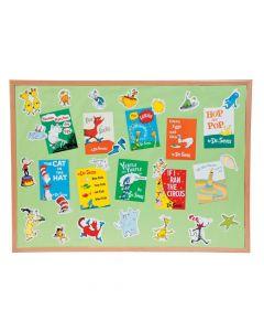 Dr. Seuss Favorite Books Mini Bulletin Board Set