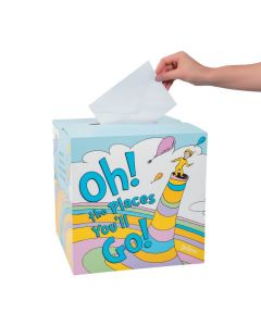 Dr. Seuss™ Oh, the Places You'll Go Card Box