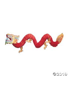 Dragon Decoration