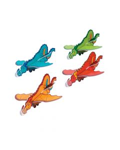 Dragon Gliders