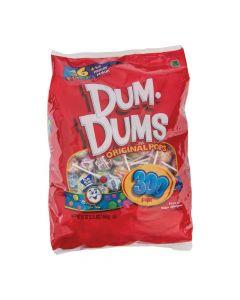 Dum Dum Lollipops Big Pack