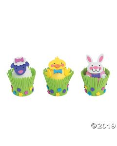 Easter Egg Decorations Craft Kit