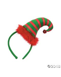 Elf Cap Headbands