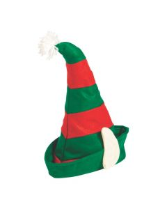 Elf Hats with Ears