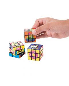 Emoji Magic Cube