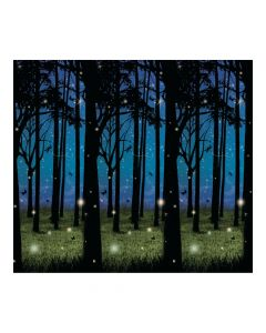 Enchanted Forest Backdrop