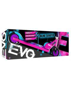Evo-inline Scooter Girls