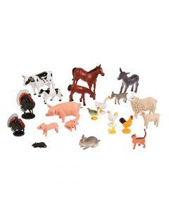 Farm Animal Figures