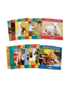Farm Animal Readers