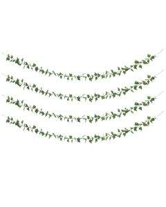 Faux Ivy Greenery Garland