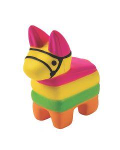 Fiesta Donkey Pinata Squishies