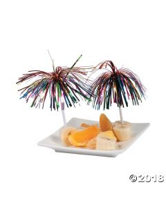 Fiesta Fringe Food Picks