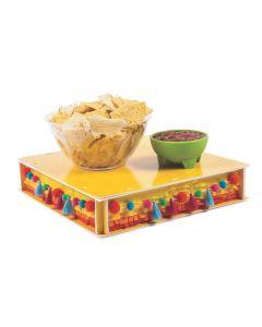 Fiesta Fringe Tabletop Stand