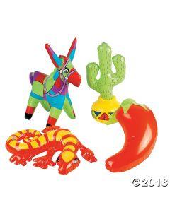 Fiesta Inflatables