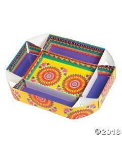 Fiesta Snack Tray