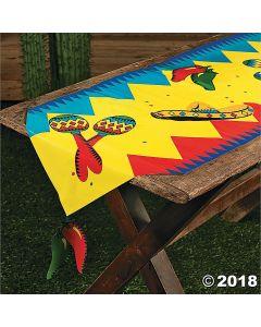 Fiesta Table Runner.