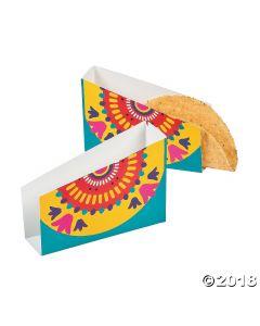 Fiesta Taco Holders