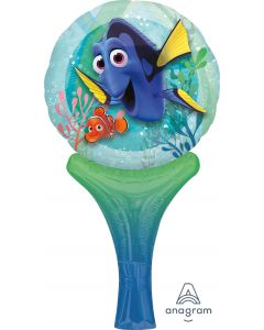 Finding Dory Inflate-a-fun Balloon