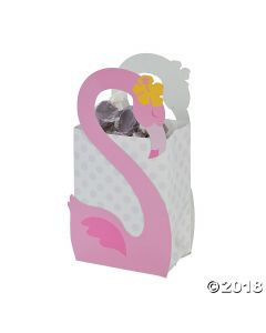 Flamingo Goody Bags