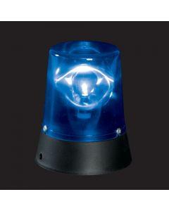 Flashing Mini Blue Beacon Party Light