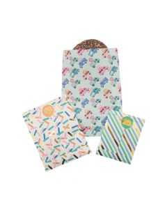 Food Truck Party Treat Bags