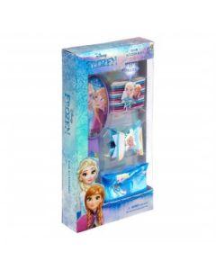 Frozen 15PC Hair Accesories Set