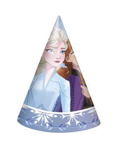Frozen 2 Party Hats