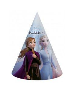 Frozen 2 Sparkle Hats
