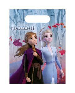 Frozen II Sparkle Party Bags