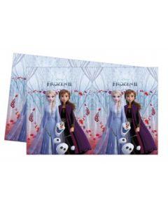 Frozen II Sparkle Plastic Tablecover